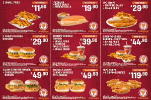 graphic about Popeyes Coupon Printable named We Delight in That Fowl - POPEYES LOUISIANA Chook